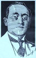 Ρώμος Φιλύρας (1898-1942)