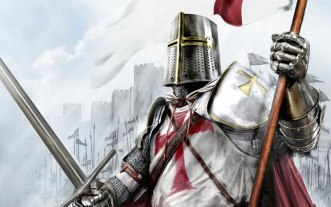 Why were the Knights Templar formed? - The Templar Knight