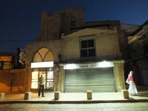Old shop in Jaffa