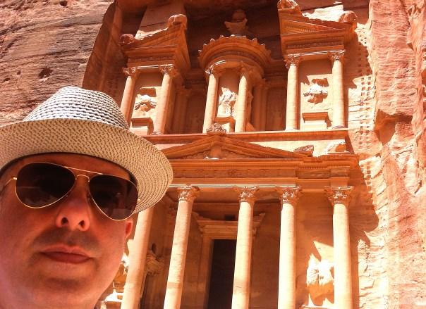 Treasury Petra