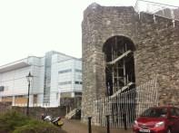 Southampton walls