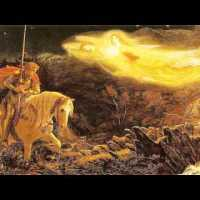 Were the Knights Templar really the guardians of the Holy Grail?