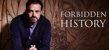 Forbidden History - Yesterday/UKTV