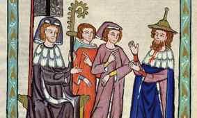 medieval jew