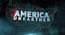 America Unearthed - Discovery Travel
