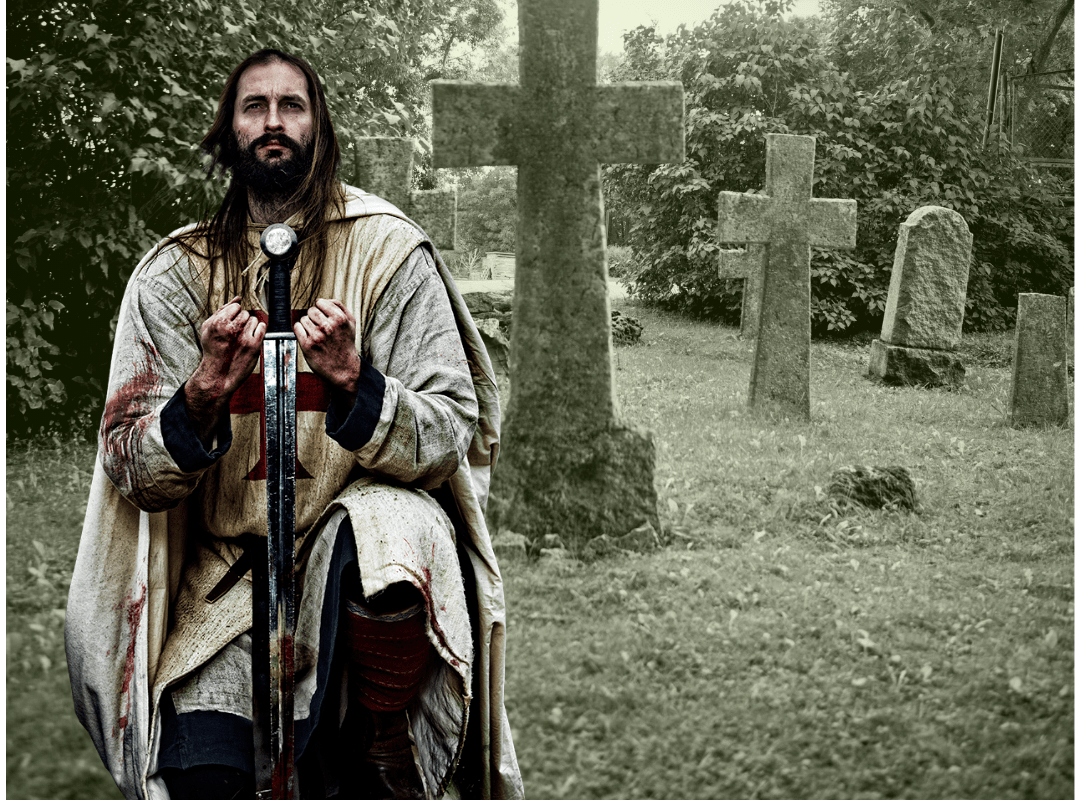 Suffolk Templar