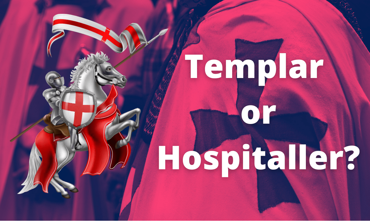 Templar Hospitaller