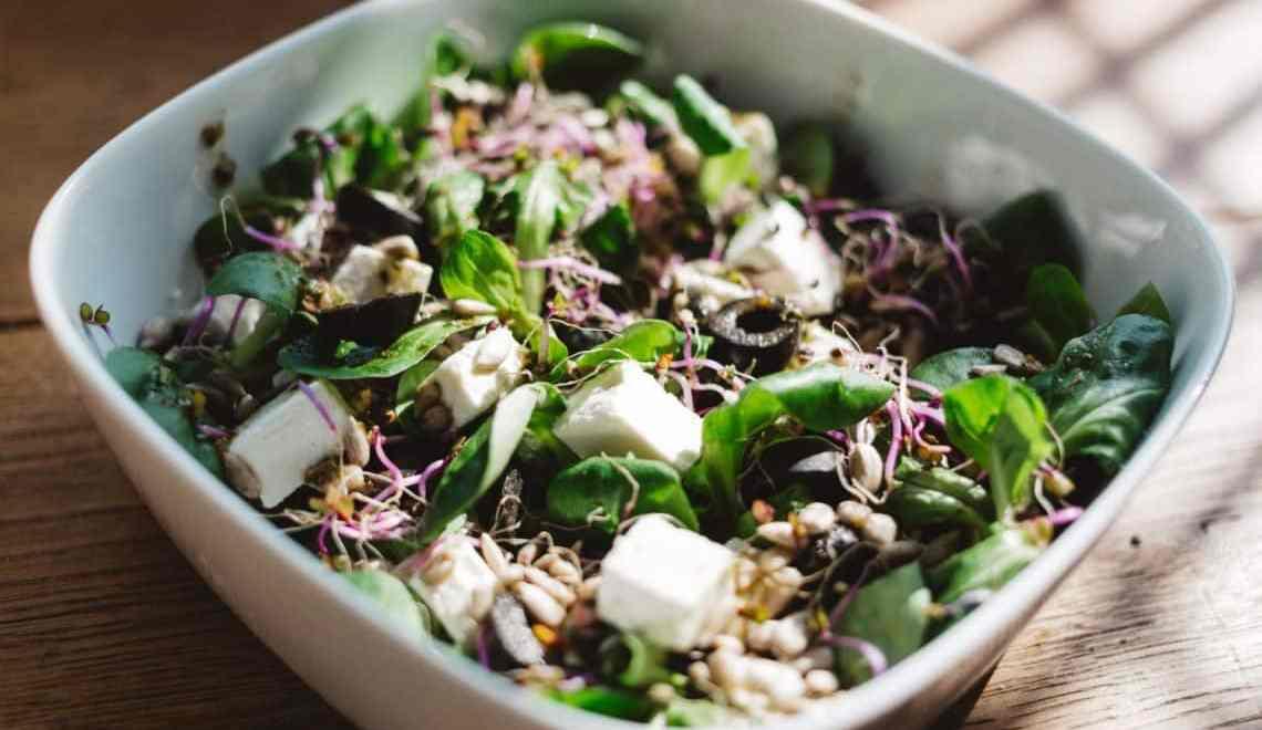 healthy lunch recipes, tuna