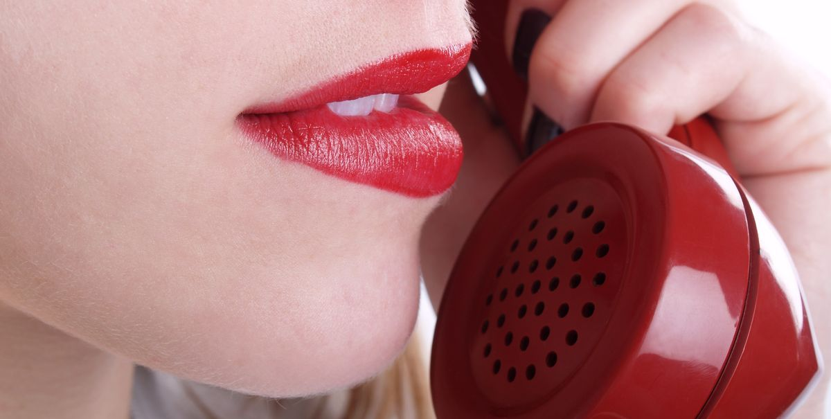 Telephone scatologia