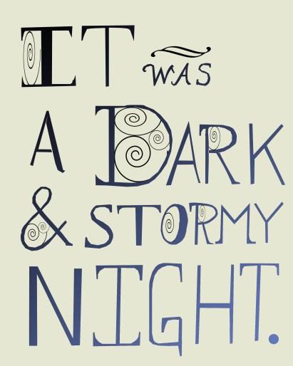 dark&stormyfin