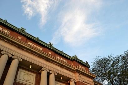 Foellinger Auditorium