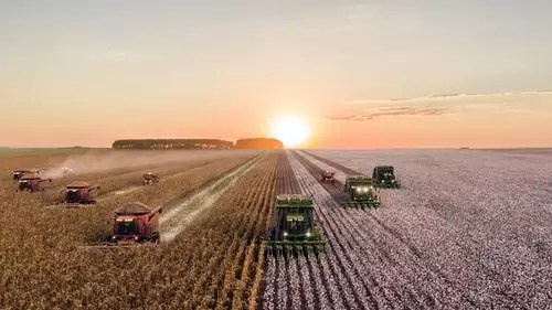 agriculture tenders