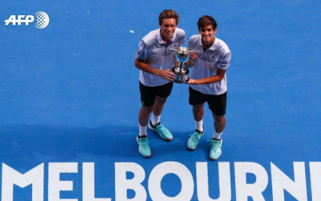 Nicolas Mahut: Do you think it's time for me to finish?