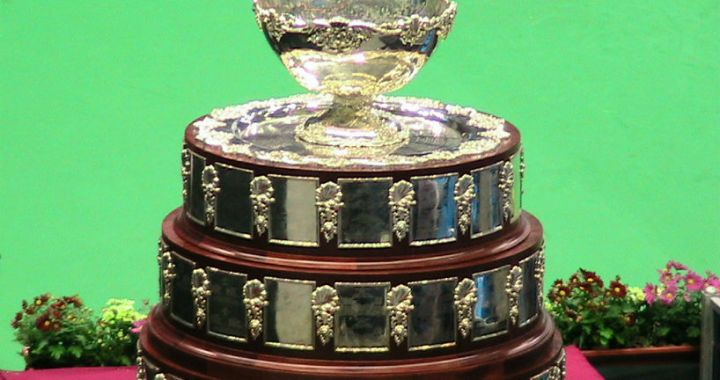 """The draw for the final round of the """"Davis Cup"""" will be held February 14 in Madrid"""