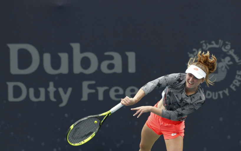 Alexandra Sosnovich leaves the tournament in Dubai_5c6bce78222c1.jpeg