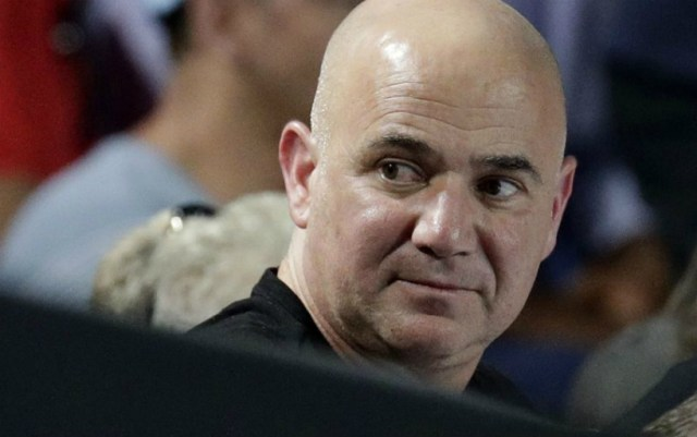 Andre Agassi: I do not regret the cooperation with Djokovic