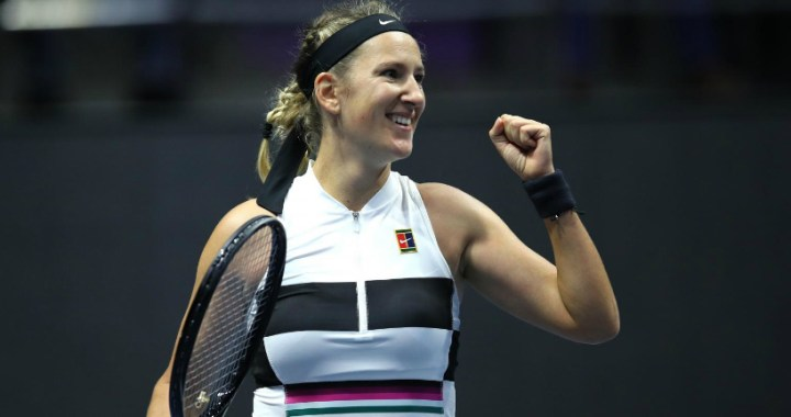 Azarenka, Ferrer and Puille received a wild card for the tournament in Acapulco