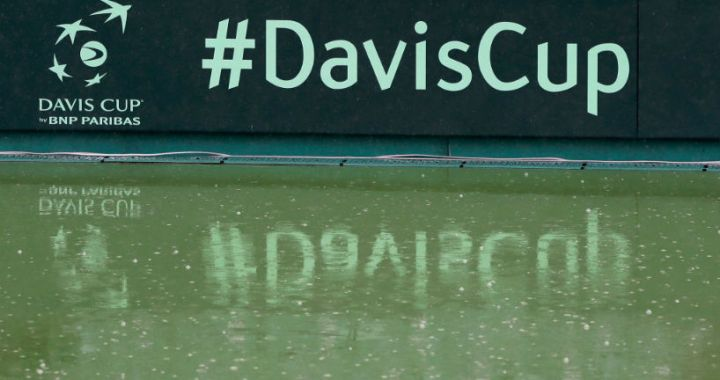 Davis Cup. All results of the first qualifying day of the game_5c554675bab0c.jpeg