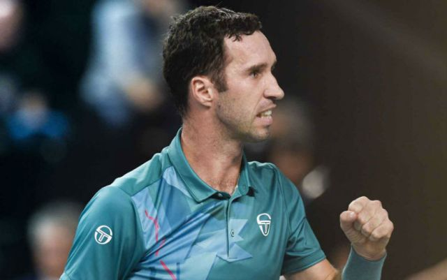 Mikhail Kukushkin: I will try to concentrate on my game