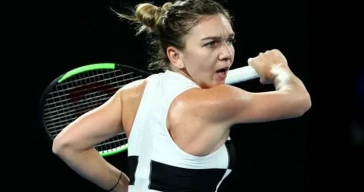 Simona Halep has become the quarter-finalist of the tournament in Dubai