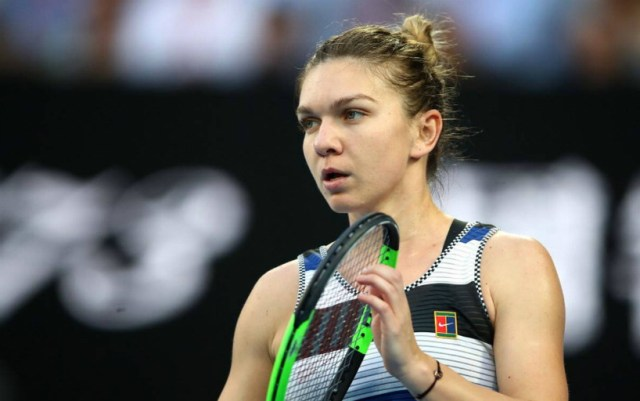 Simona Halep: I have no idea what happened to Osaka and Bajin