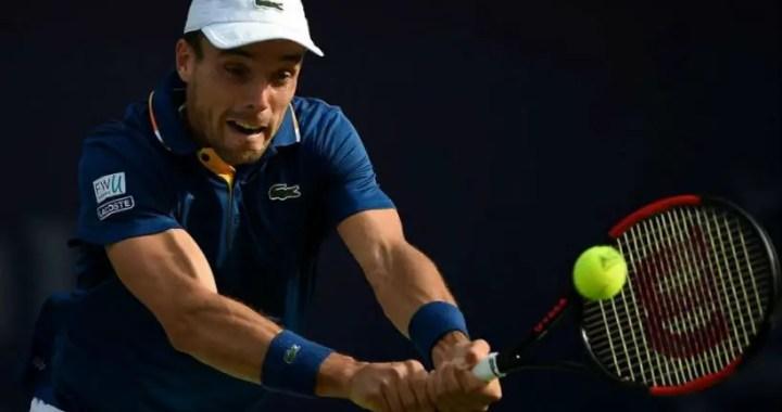 Sofia. Roberto Bautista-Agut reached the quarterfinals