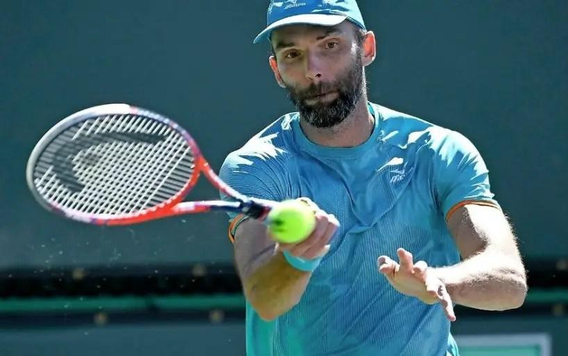 BNP Paribas Open. Ivo Karlovich conceded to Dominic Tim_5c8a0e130da65.jpeg