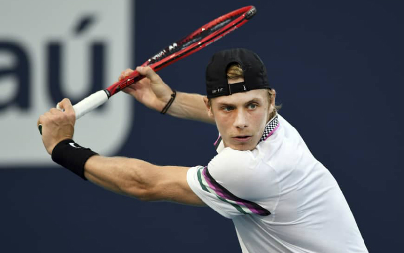 Denis Shapovalov will play for the first time at the Queen's Club tournament_5ca102d4ef797.jpeg