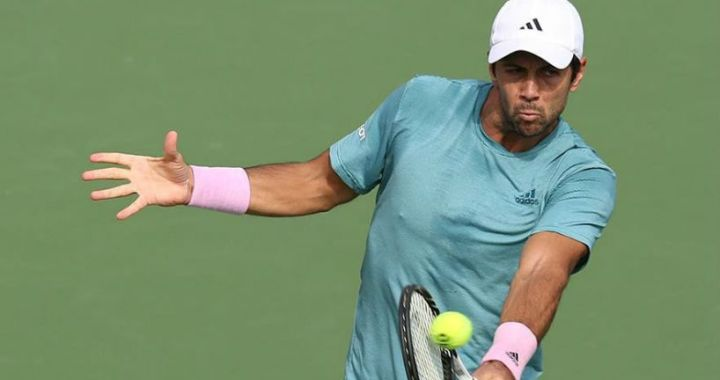 Fernando Verdasco withdrew from Indian Wells