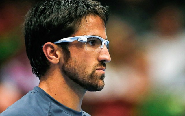 Janko Tipsarevic: fight with difficulties is normal, there is nothing outstanding in it