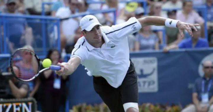 Miami Open. John Isner defeated Kyle Edmund