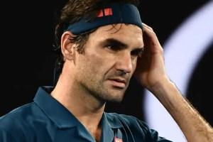 Roger Federer: Clay reminds me of childhood