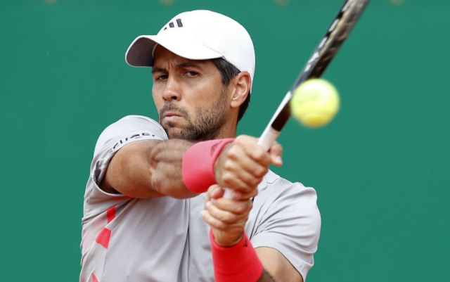 Barcelona Fernando Verdasco was stronger than Feliciano Lopez