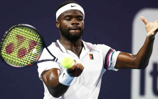 Frances Tiafoe: Soon young players will defeat Federer and Djokovic
