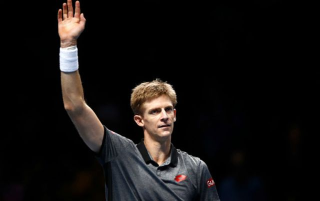 "Kevin Anderson withdrew from the ""Masters"" in Monte Carlo"