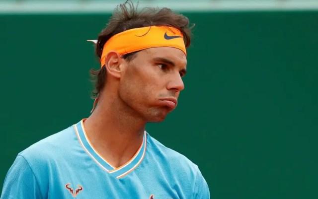 Rafael Nadal and Kei Nishikori became the semifinalists of the tournament in Barcelona