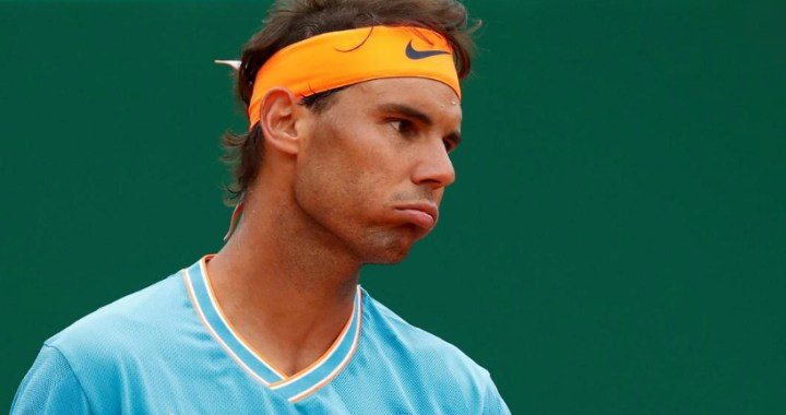 Rafael Nadal and Kei Nishikori became the semifinalists of the tournament in Barcelona