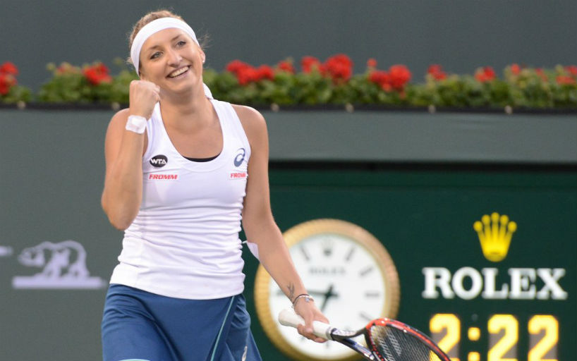 Samsung Open. Timea Bachinsky will fight with Svetlana Kuznetsova for reaching the quarter finals_5cacc43faf145.jpeg