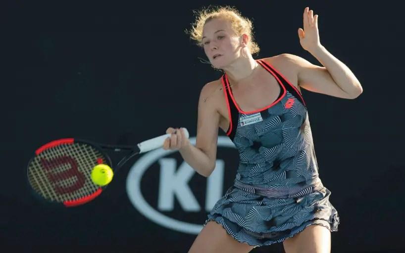 Prague. Katerzhina Sinyakova advanced to the quarterfinals_5cc9e2de8ab7a.jpeg