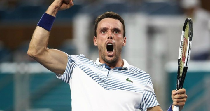 Roberto Bautista-Agut continues performance in Munich