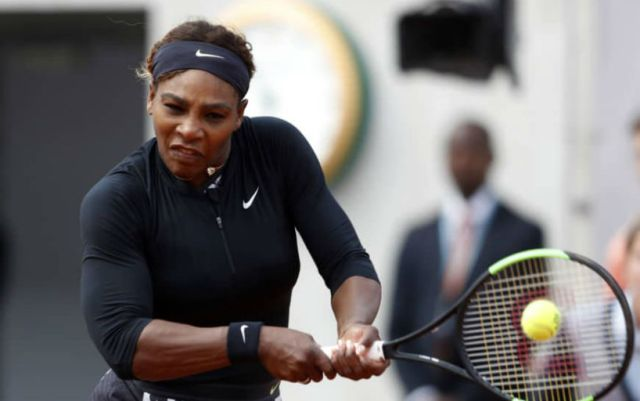 Serena Williams: This season is interesting and ambiguous for me