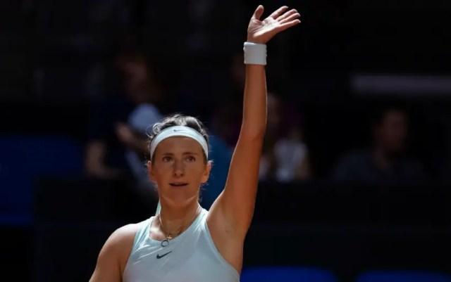 Victoria Azarenka: Tennis is my job, not my whole life