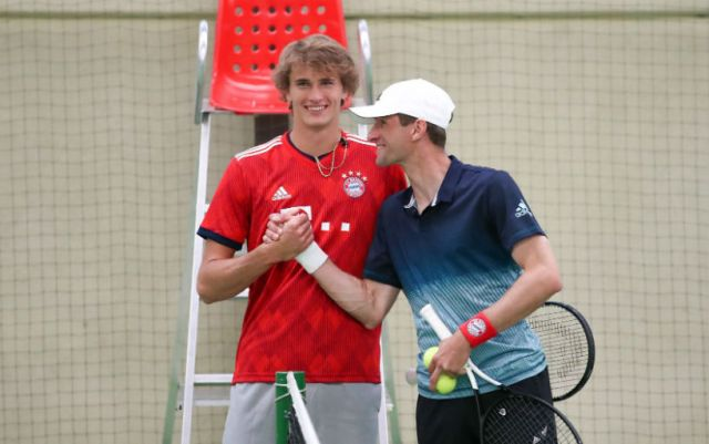 Alexander Zverev: I can become the first racket of the world until the end of the year