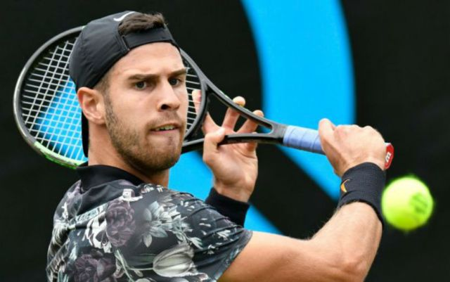 Karen Khachanov successfully started the tournament in Galle