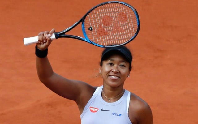 Naomi Osaka: Defeat is the best thing that could happen to me
