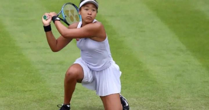 Naomi Osaka lost to Yulia Putintseva in Birmingham