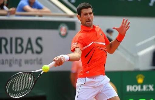 Novak Djokovic vs Alexander Zverev – Quarterfinals Highlights | Roland-Garros 2019