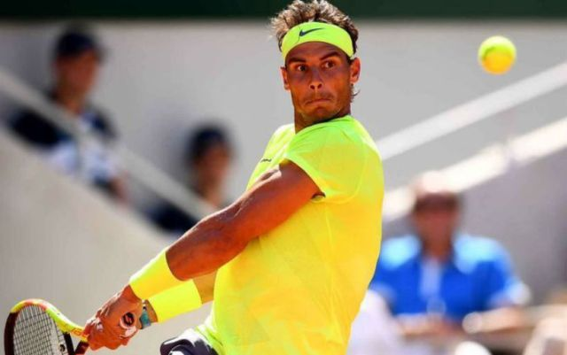 Rafael Nadal: I can give Federer some problems