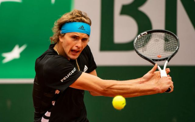 Alexander Zverev completed cooperation with Ivan Lendl