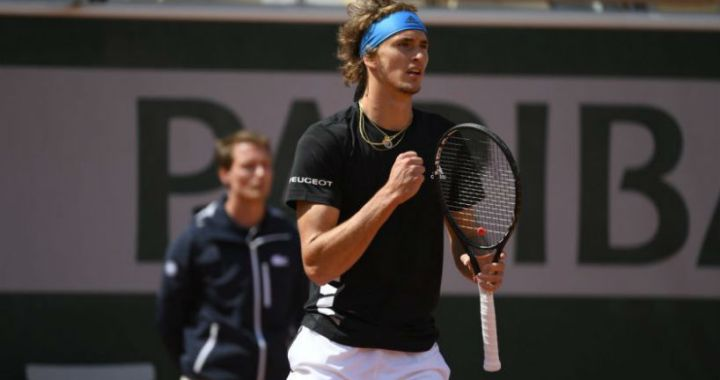 Alexander Zverev: Soon the situation with my former agent should be resolved